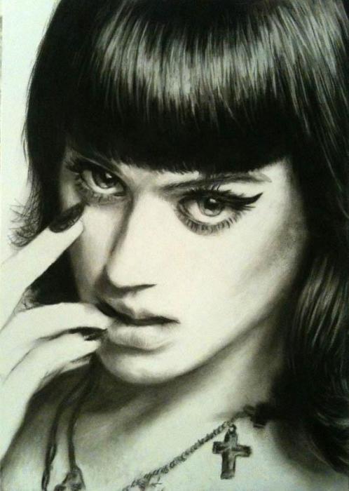 Katy Perry par Alicja